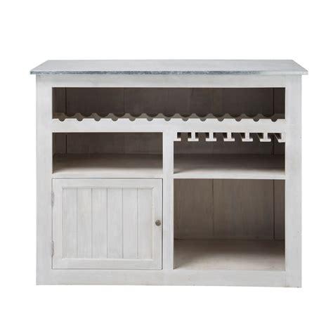 comptoir de cuisine maison du monde affordable idees deco entree maison with comptoir maison