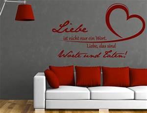Wandmalerei Selber Machen : wandtattoos g nstig selber machen ~ Frokenaadalensverden.com Haus und Dekorationen