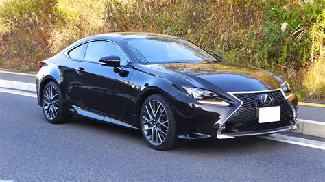 lexus sports car rc lexus rc wikipedia