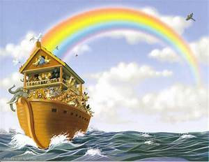 Aim And Achieve  Lessons From Noah U0026 39 S Ark