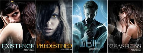 The Existence Trilogy By Abbi Glines