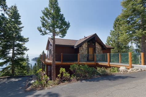 cabin rentals in lake tahoe lake tahoe vacation cabin rentals by owner south lake
