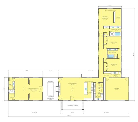 l shaped floor plans l shaped house plans with courtyard 2017 house plans and