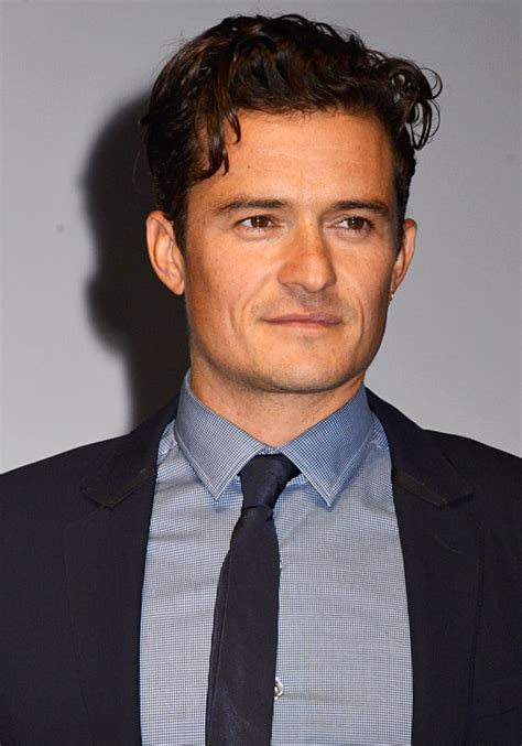 Hot Photos of Orlando Bloom | POPSUGAR Celebrity UK Photo 6
