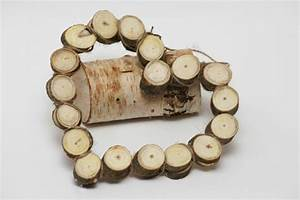 Objet Deco Bois Naturel : la d coration en bois des id es et des exemples ~ Teatrodelosmanantiales.com Idées de Décoration