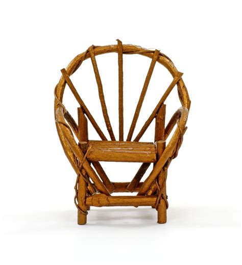 how to make willow chairs do it yourself earth news