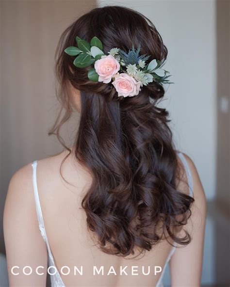 Simple Hairstyles For Hair Wedding by Master Easy 45 Simple Wedding Hairstyles Hairstyles