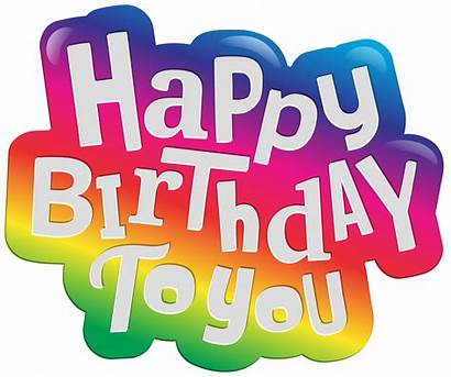 Birthday Happy Clip Clipart Transparent Cake Piano
