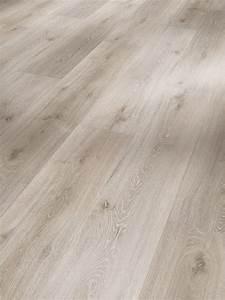 Laminat Weiß Gekalkt : parador vinyl 4 3 mm klick eiche grau gewei t basic 4 3 ~ Markanthonyermac.com Haus und Dekorationen