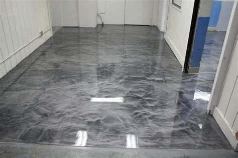 Epoxy Floor Paint Color Chart   Flooring : Home Design