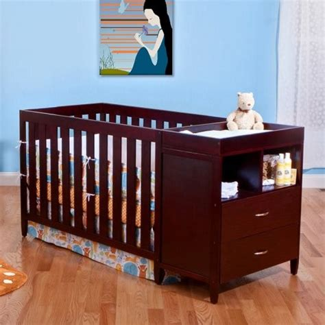 4 in 1 crib and changer combo bsf baby furniture 4 in 1 convertible crib and
