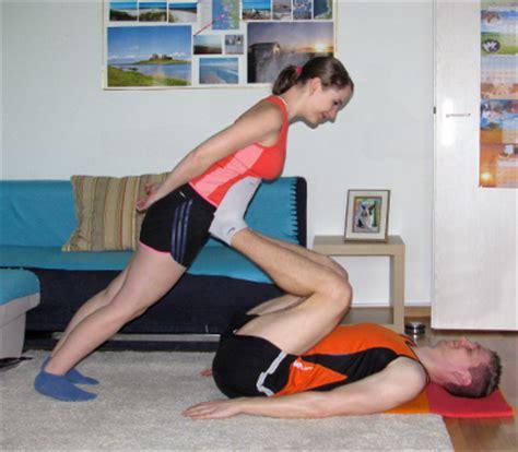 leg press  partner form muscles worked benefits