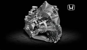 P2u5  P2a5  Honda Accord Transmission For Sale