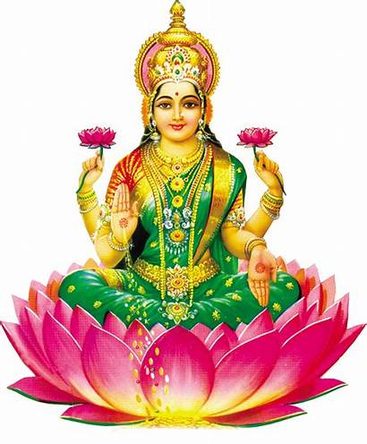 God Lakshmi Transparent Pluspng