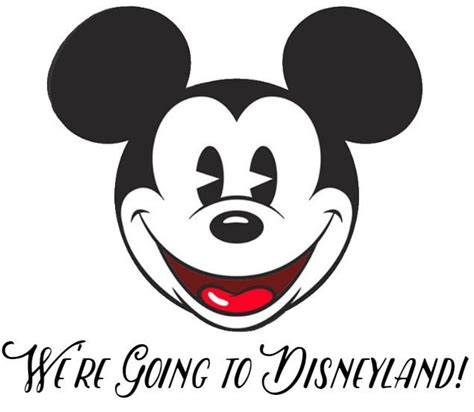 You Re Going To Disneyland Printable We Re Going To Disneyland Mommy Like Whoa