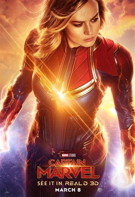 brie larson captain marvel powers captain marvel brie larson reveals her powers in marvel