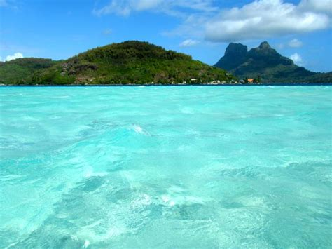French Polynesia Uncovered (part 5 Of 6) Bora Bora » Just