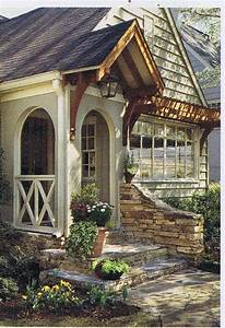 Pin, By, Belinda, Geier, On, Cottage, Living