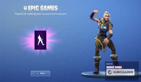 fortnite dance   enable  factor