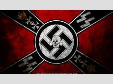 Nazi Ss Logo Hot Girls Wallpaper
