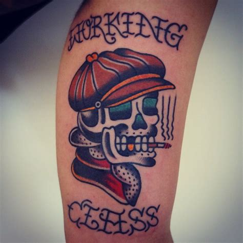 the offspring skull and coolest inner arm tattoos you must see best
