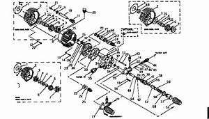 Craftsman 1600 Psi High Pressure Washer Parts