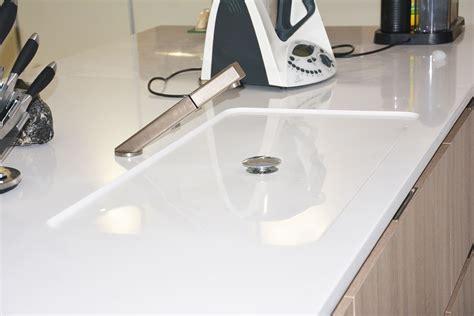 plan de travail en quartz pour cuisine plan de travail et crédences pour cuisines à pierrelatte