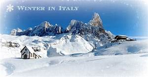 How to Enjoy Winter in Italy