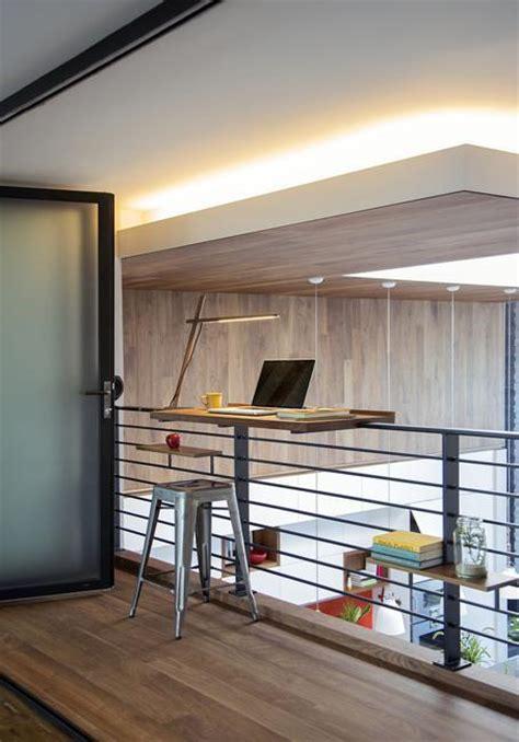 modern lighting ideas  stylish loft living spaces
