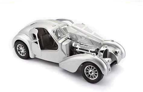 1 pc 1:32 lexus lfa alloy vehicles diecast car model collection sound light toy. Bburago Bugatti Atlantic Diecast Model Car (1:24 Scale ...