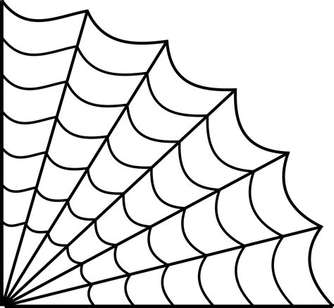 spider web clipart transparent spider web transparent