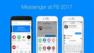 Facebook Messenger launches group bots and bot discovery ...
