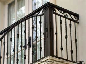 Stainless Steel Balconies by Aluminum Balcony Railing Page 3