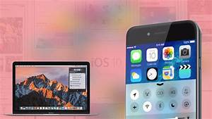 Public betas of iOS 10 and macOS Sierra now available