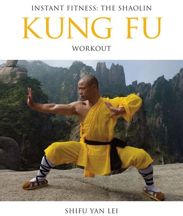 instant fitness  shaolin kung fu workout independent