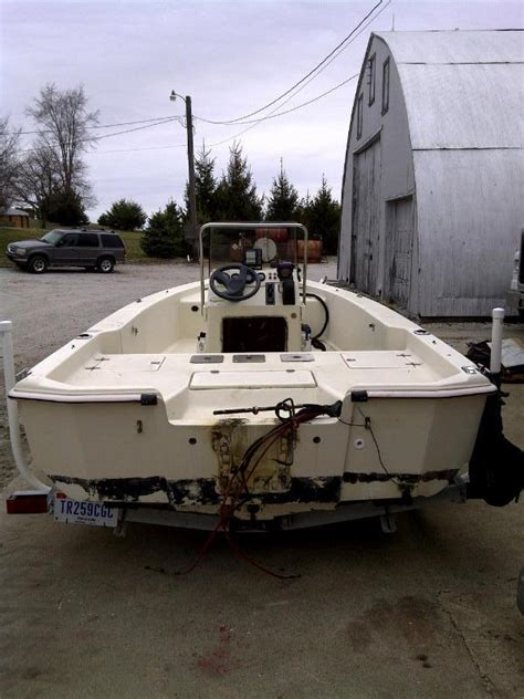 How To Polish A Fiberglass Boat Hull by How To Refinish Fiberglass Boat The Hull Truth