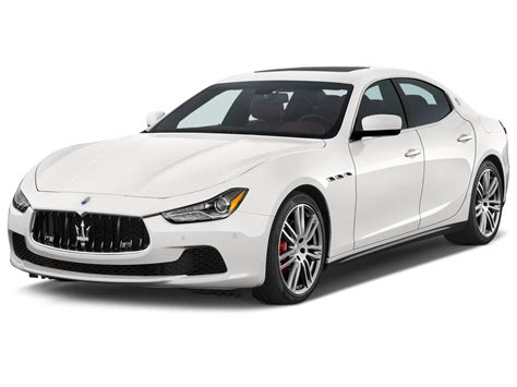 maserati 4 door 2015 maserati ghibli review ratings specs prices and