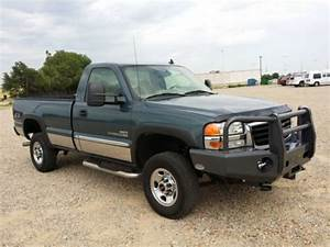 Find Used 2007 Gmc 2500hd 4x4 6 6 Duramax Diesel Allison