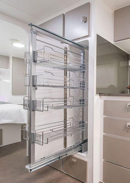 Caravan Storage Tips: Organise Your Caravan   Galaxy Caravans