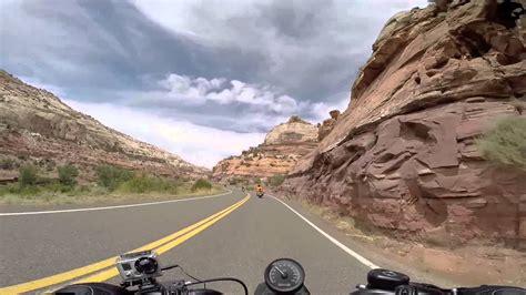 Bmw Motorcycles Utah by Utah Motorcycle Road Trip Ep11 Escalante S Badassery