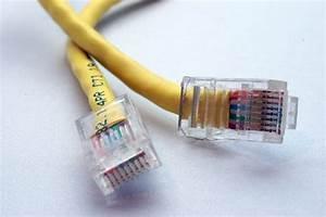 Cat 3 Vs  Cat 5 Cable
