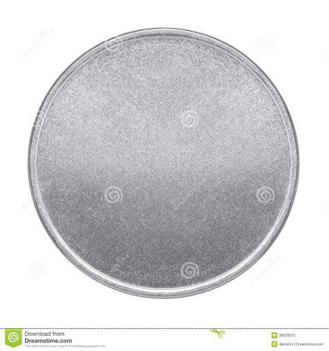 serviette bureau homme pièce de monnaie ou médaille vide photo libre de droits