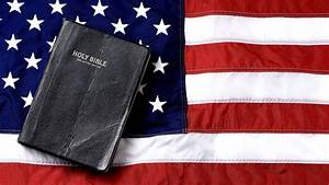 Should Christians Be Patriotic