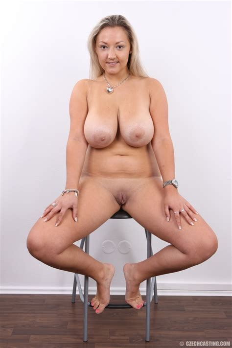 Amateur Chubby Big Tits