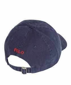 17bdcd135 Ralph Lauren Polo Cap. polo ralph lauren men 39 s classic sports cap ...