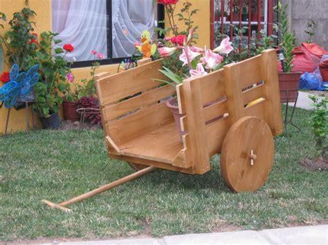 cute  garden wagon woodworking  mere mortals