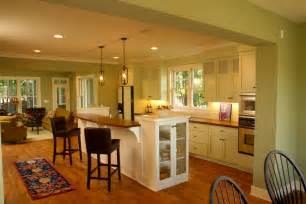 Pictures Small Open Plan Kitchen Designs by Open Kitchen Design Ideas With Living And Dining Room