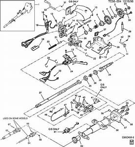 Chevrolet Blazer Actuator  Transmission Shift Brake