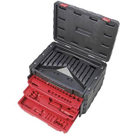 craftsman 3 drawer tool box craftsman 3 drawer tool storage box for 263pc tool set