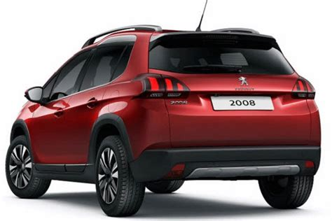 2018 Peugeot 2008 Review, Price   2018 / 2019 SUV and